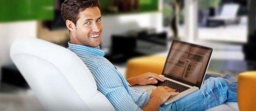 Створення wi-fi точки на ноутбуці без роутера, засобами системи