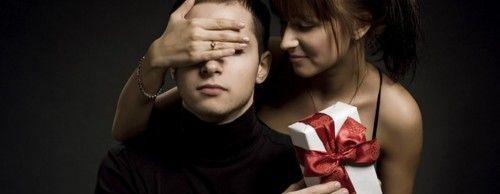 Способи оригінально подарувати подарунок чоловікові - поради з підготовки сюрпризу
