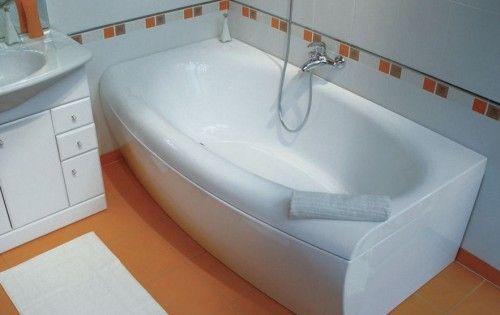 Способи відбілити ванну - спеціальні засоби, покрокова інструкція