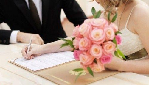 Способи отримати дублікат свідоцтва про шлюб - обов`язкові документи, процедура отримання