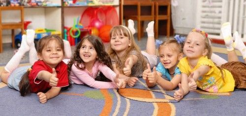 Способи поставити дитину на чергу в дитячий сад - збір документів, подача заявки