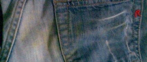 Способи видалити плями від іржі з одягу - підручні засоби, рекомендації