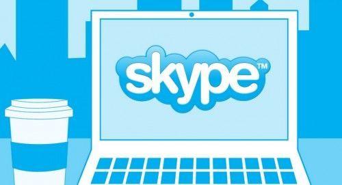 Способи видалити skype - стандартні засоби, можливості браузера