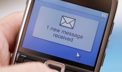 Способи заблокувати вхідні смс - кошти телефону або оператор зв`язку