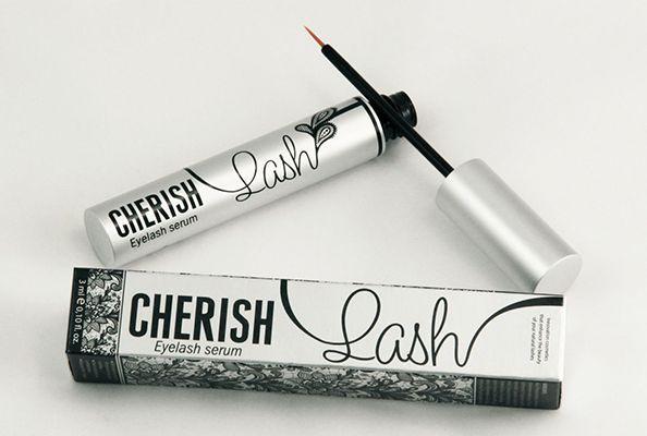 Кондиціонер Cherish Lash від Cherisher LTD