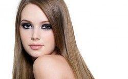 Випрямлення волосся