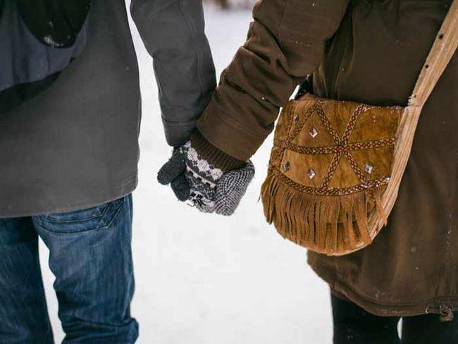 Сварки з коханим чоловіком або давай миритися дорогий!