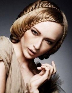 Стрижки і зачіски. Модні тенденції 2016 року