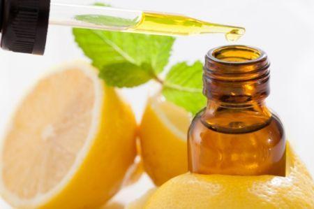 Властивості олії бергамоту для особи