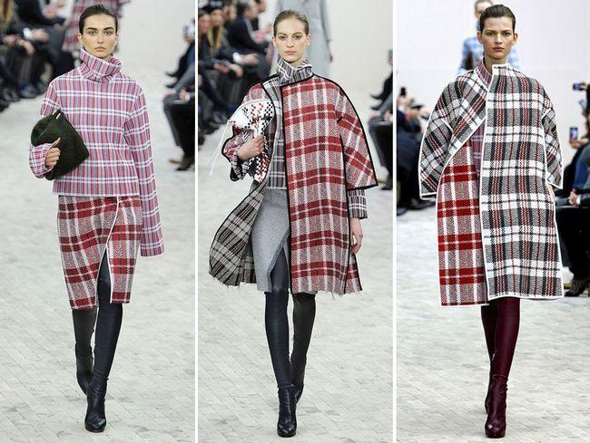 Тенденції модного сезону осінь-зима 2013-2014
