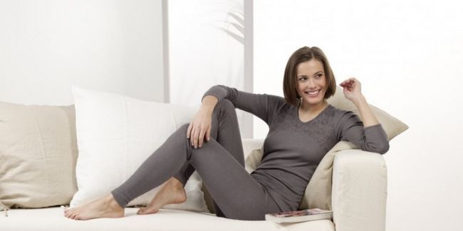Термобілизна: як вибрати для жінок і чоловіків
