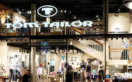 Tom tailor - німецька якість і зручність в стильному виконанні
