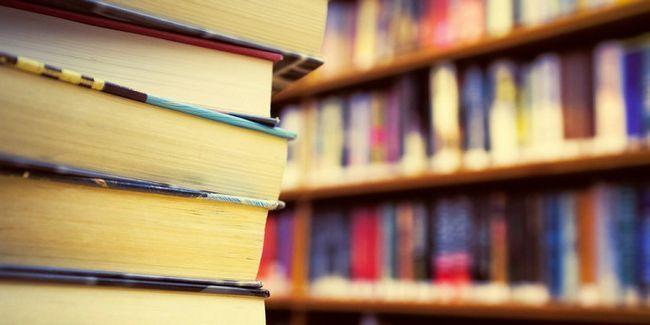 Топ-10 кращих книг по бізнесу