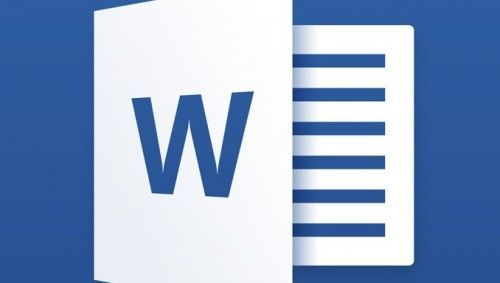 Прибираємо виділення тексту в ворде стандартними засобами програми