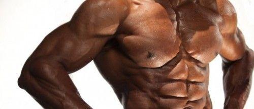 Прибираємо жир з грудних м`язів у чоловіків - дієта, вправи