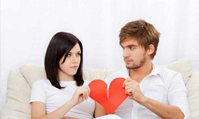 Вчені: 14 несподіваних ознак того, що шлюб може закінчитися розлученням