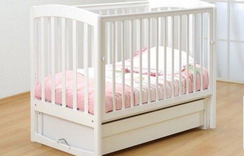 Вчимося шити бортики в дитяче ліжечко з лляної або бавовняної тканини