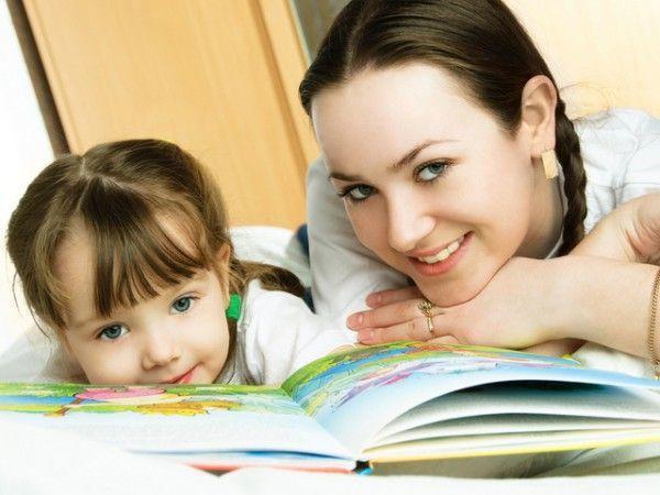 Дивна особливість пам`яті наших дітей