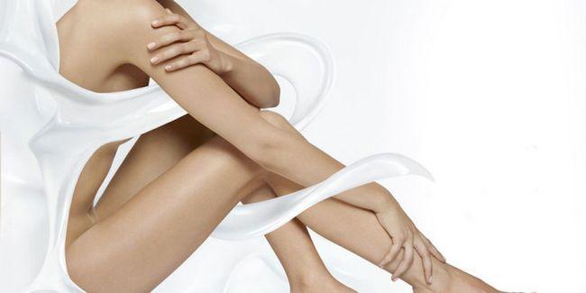 Догляд за тілом: як і чим зволожити шкіру