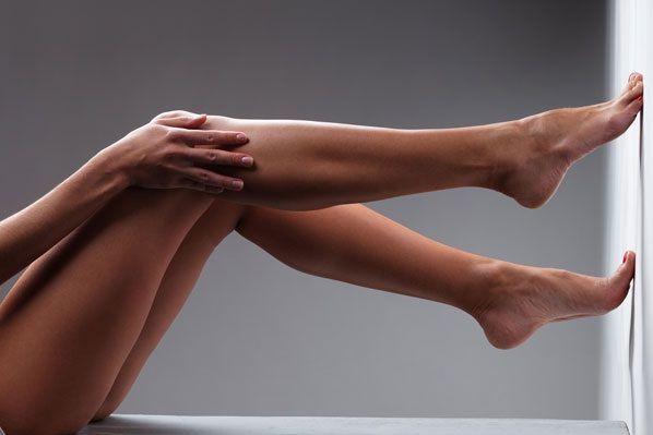 Вправи для схуднення ніг