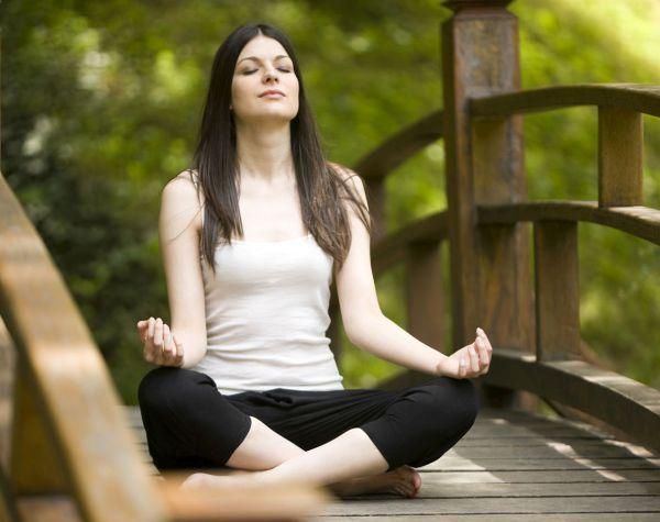 Захоплення йогою - ефективний спосіб пізнати свою душу і тіло