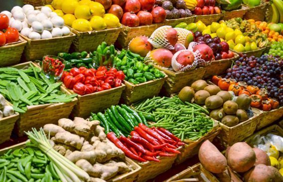 У чому секрет райдужної дієти: вплив кольорів на здоров`я