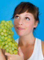 Виноградна дієта