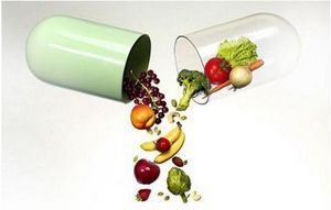 Прверьте, які вітаміни потрібно давати дітям восени і взимку!