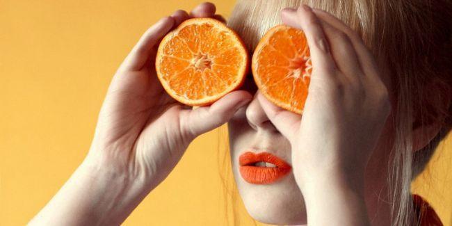 Вітаміни для поліпшення зору