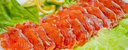 Смачно готуємо кету - рецепт смаженої риби і стейків
