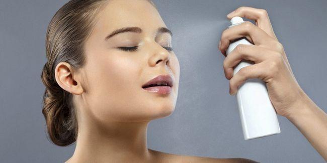 Вода для шкіри обличчя: яку вибрати