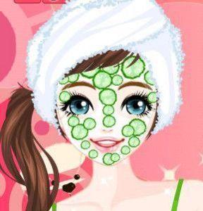 Чарівні маски з огірка для обличчя