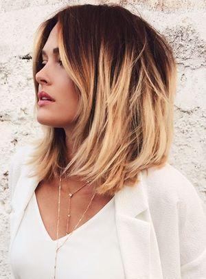 Чарівні переходи: фарбування волосся омбре