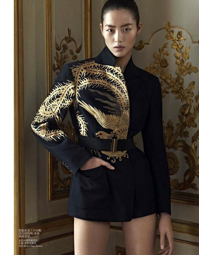 Східний стиль в одязі