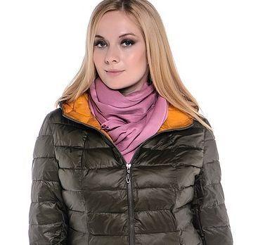 Завжди в тренді стеганная куртка - з чим носити універсальну і зручну річ