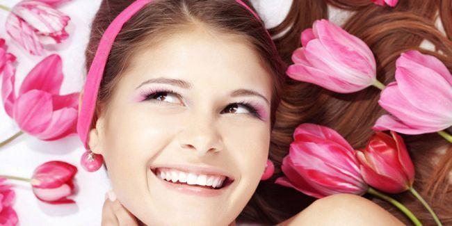 Вся правда про натуральну косметику для волосся