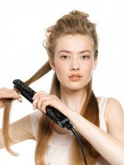 Випрямлення волосся - найдієвіші методи!