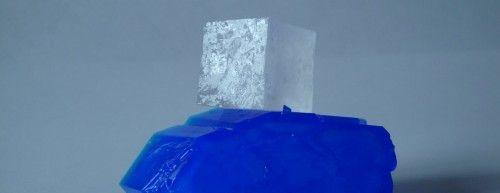 Вирощування кристала з солі в домашніх умовах - необхідні матеріали, процедура вирощування