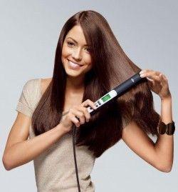 Дбаємо про волосся кожен день: правильно підбираємо термозахист