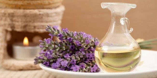 ароматерапія на дому