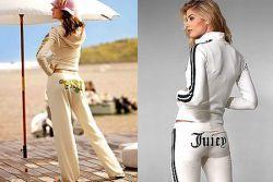 Жіночі спортивні костюми