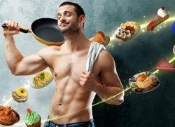 Жиросжигающая дієта