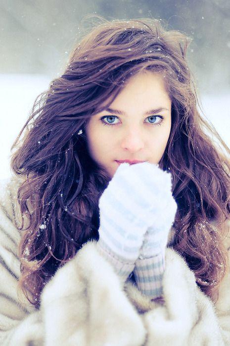 Зимовий прикорм, або які маски врятують шкіру обличчя від морозів?