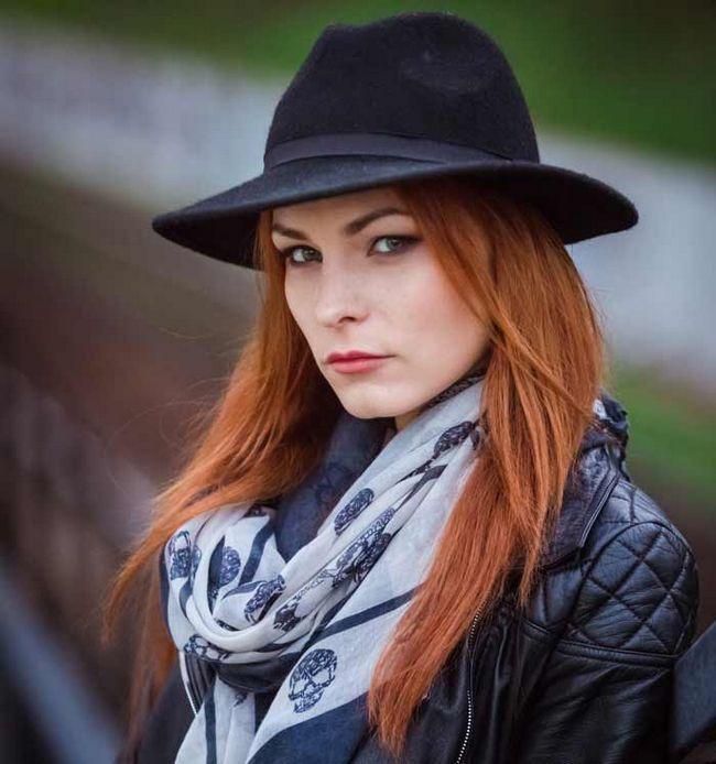 Мерилін Керро